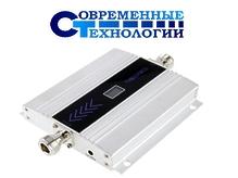 Репитер - усилитель 3G интернет сигнала