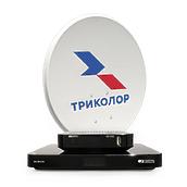 Триколор на 2 телевизора