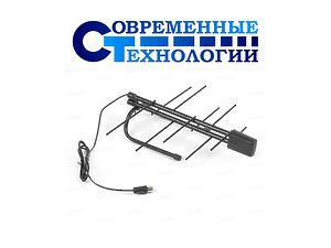 Комнатная антенна цифровая КАЙМАН