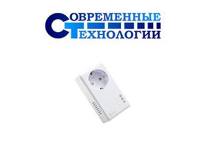 PLC-мост (подключим без провода второй ресивер Триколор)