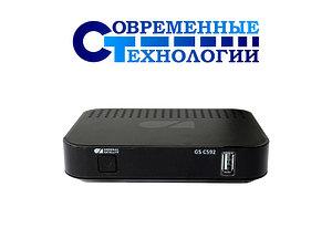 Ресивер-клиент Триколор ТВ на второй ТВ GS C592