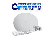 Спутниковый интернет Триколор ТВ