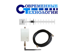 Усилитель (репитер) сотовой связи GSM