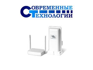 Усилитель сигнала мобильного интернета Триколор